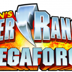 Power Rangers Megaforce The Season Sequel