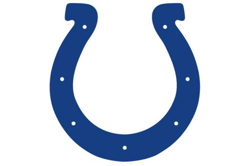 Nfl Logos Indianapolis Colts The Macho Sports Report