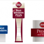 Best Western Logo Design