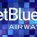 Jetblue Airlines Logo Graphic Image Printed License