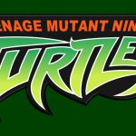 Teenage Mutant Ninja Turtles Logo Morganrlewis