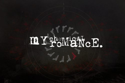 Chemical Romance Logo
