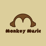 Logo Monkey Music Logorium