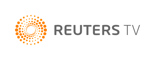 Reuters Logo Horizontal