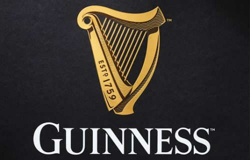Designers React The New Guinness Logo Creative Bloq