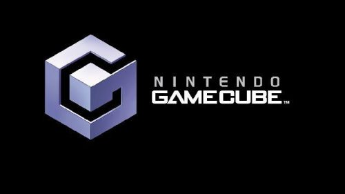 Pin Nintendo Gamecube Logo Pinterest