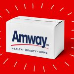 Amway Logo For Products Live