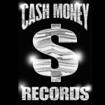 Young Money Cash Logo Records