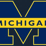 University Michigan Logo Websites Interest
