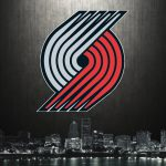Raised Rip City Trail Blazers Basketball Blog Scott Matlock