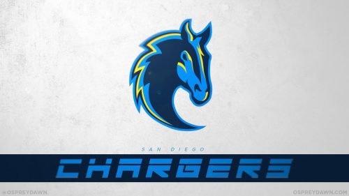 The Nfl Redesigned Team Logos Given Fresh Modern Look Fan