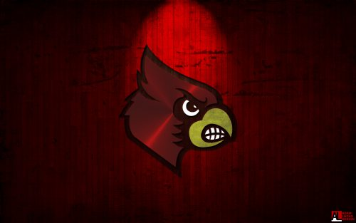 Uofl Basketball Logo