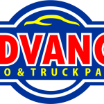 Advance Auto Truck Parts Logo Shadearino