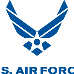 Air Force Logo Solid Colour Svg Wikimedia