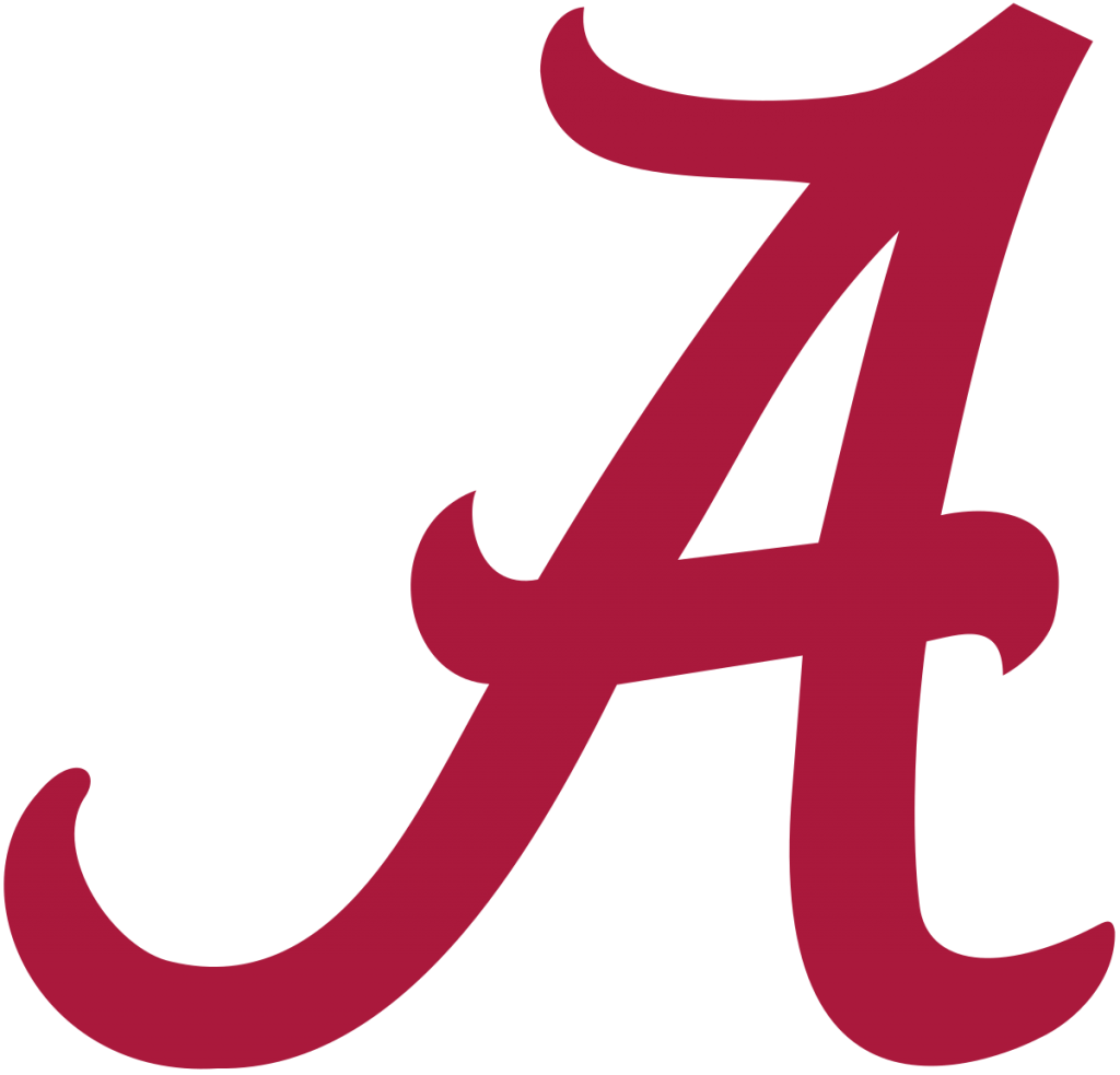 Alabama Crimson Tide Football