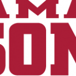 Alabama Crimson Tide Wordmark Logopedia Fandom Powered