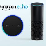 Amazon Quirky Echo Siri