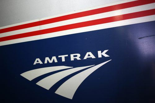 Amtrak Engine Derails Near Philadelphia Two Deaths Reported