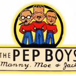 Analysis Some Pep Boys Logos David Antonio