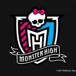 Anniversaire Monster High Chemin