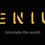 Annotation Service Genius Rolls Out Api Instapaper Its Debut Partner