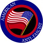 Another Attempt American Antifa Logos Art Front Row Crew
