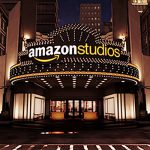 Ant Farm Industry Creative Amazon Studios Logo Depicts City Delivering Your