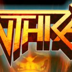 Anthrax Live House Blues West