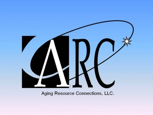 Arc Blog Aging Resource Connections Senior Guide