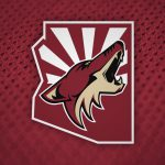 Arizona Coyotes Vegas Golden Knights Nhl Vstupenky