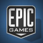 Artstation Epic Games Logo Brandon