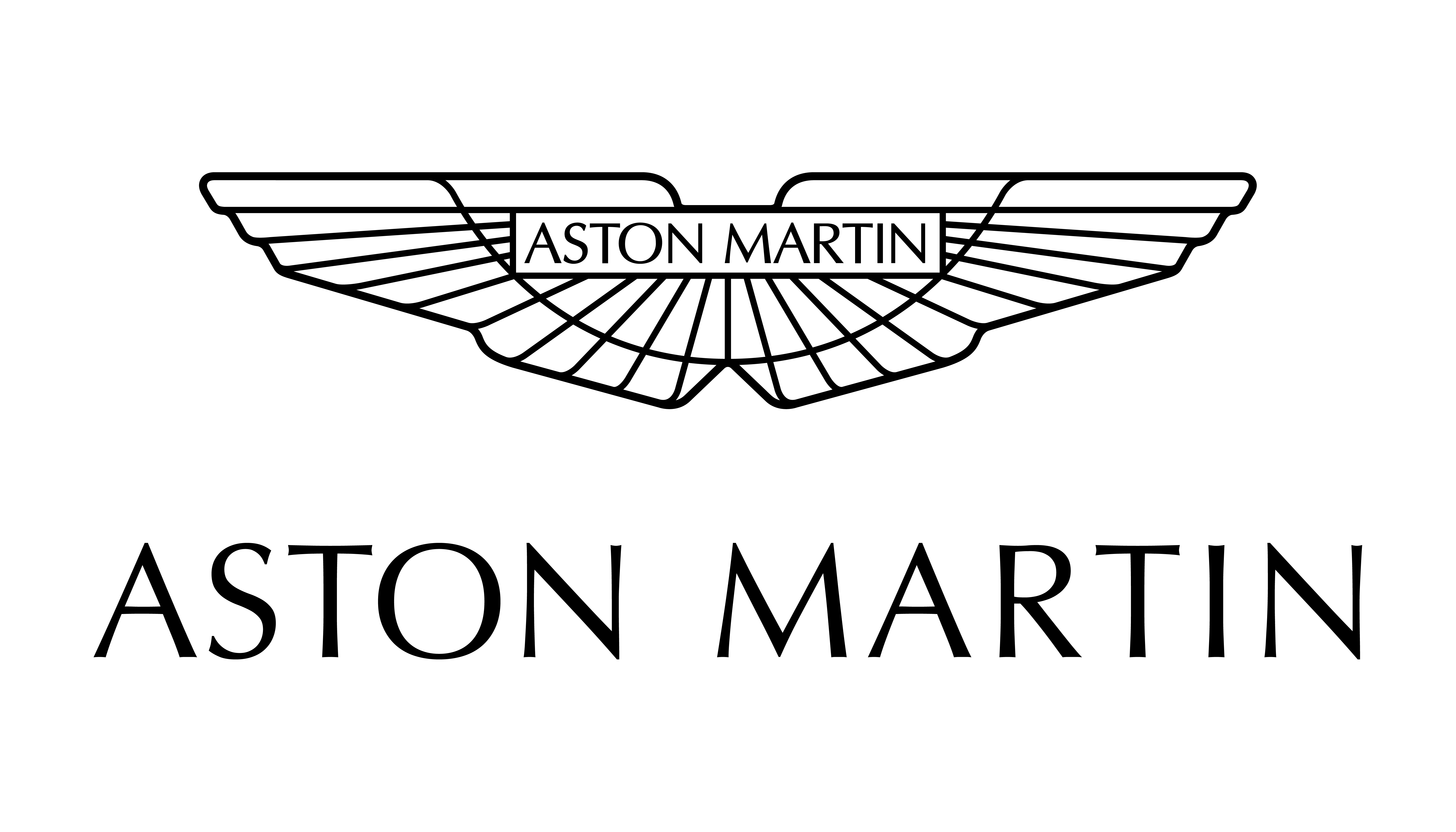 Aston Martin Logo Meaning Information