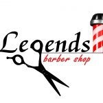 Barber Logos Joy Studio Design