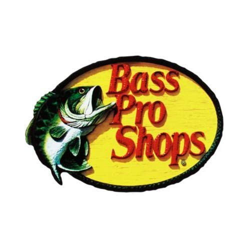 Bass Pro Shops Logo Decal