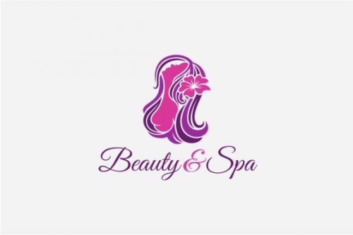 Beauty Spa Logo Templates Creative