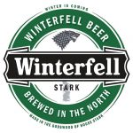 Beer Logos Song Fire Ice Game Thrones
