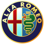 Behind Badge Why Alfa Romeo Logo Features Snake Eating Guy News