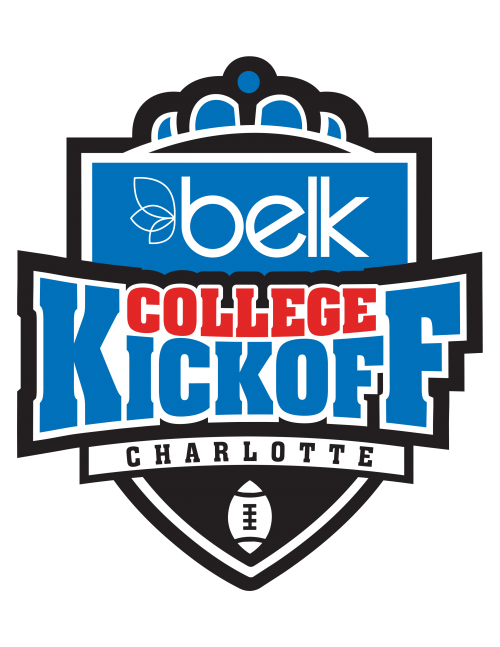Belk College Kickoff State South Carolina