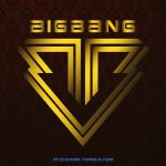 Big Bang Gold Logo Ayiesinaga