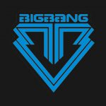 Big Bang Logo Korean Pop Shirt
