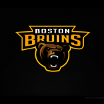 Boston Bruins Concept Logo Matthiason