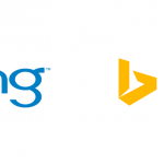 Brand New Logo Bing