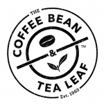 Brand New Logo Coffee Bean Tea