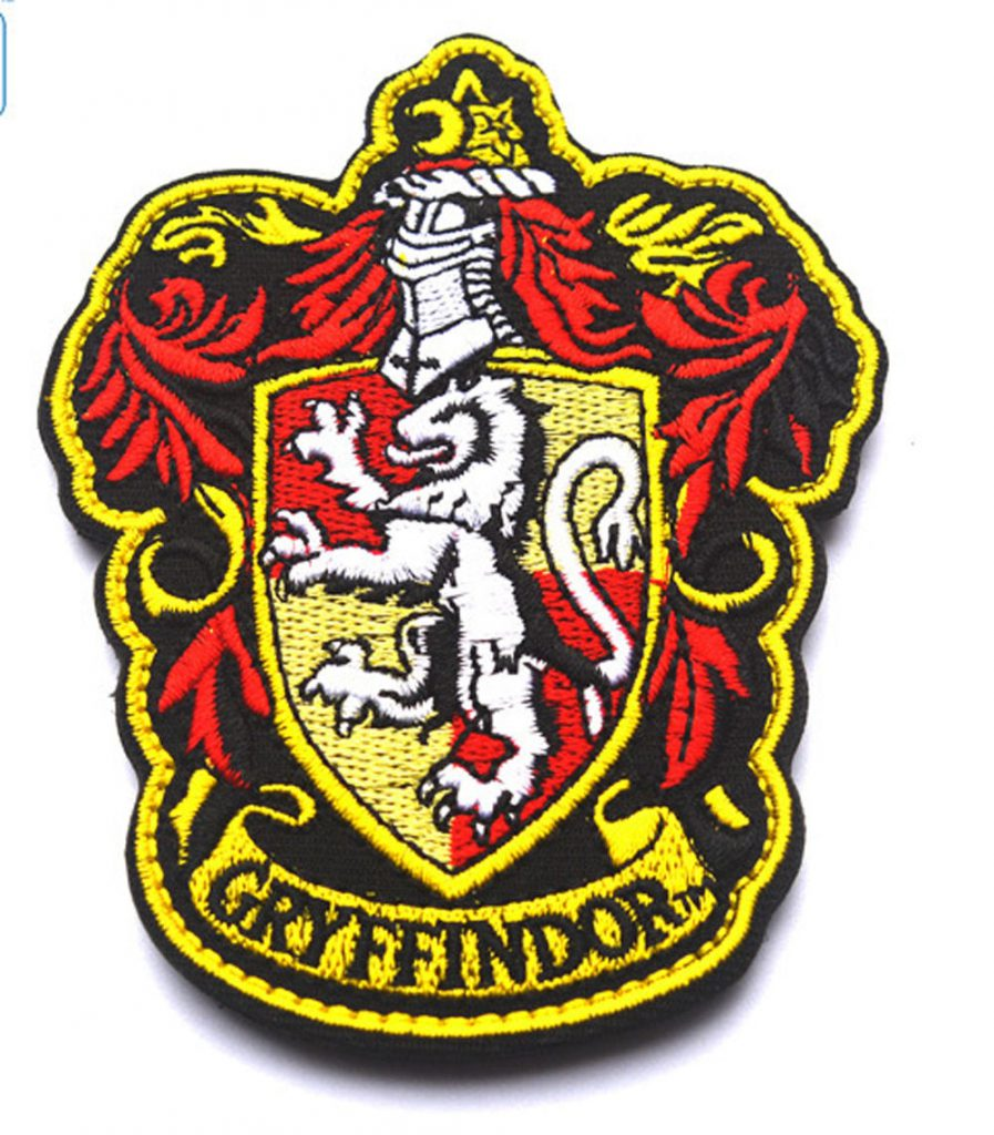 Buy Wholesale Harry Potter Patch China Wholesalers
