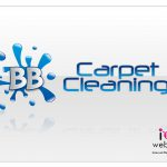 Carpet Cleaning Logo Design Flickr