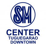 Center Tuguegarao Downtown Logo