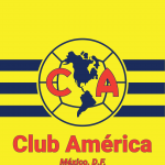 Club America Logo Pixshark Galleries