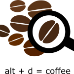 Coffee Should Have Logo