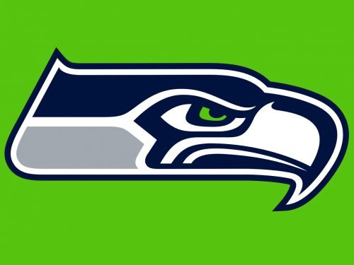 Colour Scheme Following Seattle Seahawks
