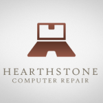 Cool Computer Logo Designs Inspiration